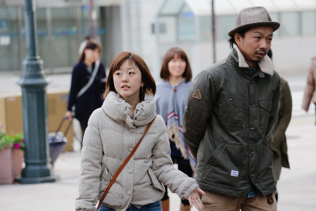 Sannomiyacho 2 Chome, Kobe-shi, Chuo-ku, Hyogo Prefecture, Japan, 0.008 sec (1/125), f/4.5, 135 mm, EF70-300mm f/4-5.6L IS USM