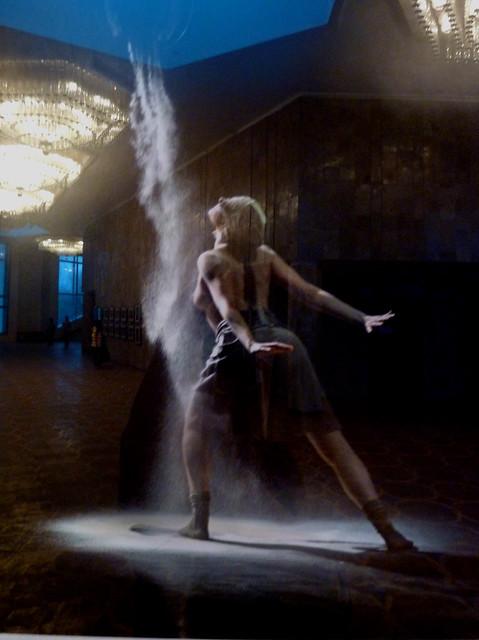 Витебск -  IFMC  2012 25 фестиваль современной  хореографии
