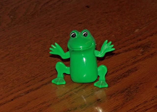 Hop Frog as a Like Tale Essay