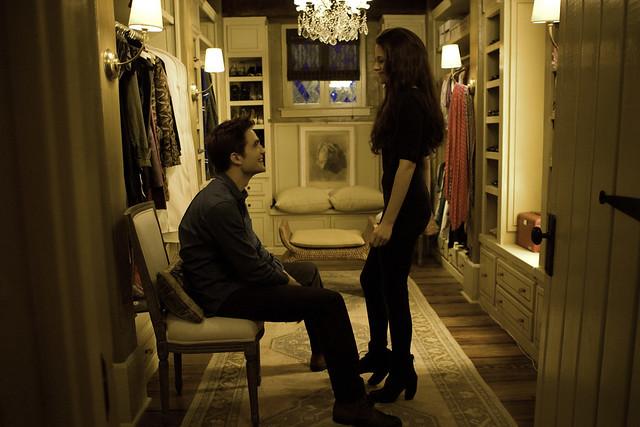 The Twilight Saga - The Breaking Dawn - Part 2