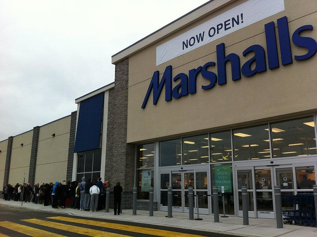 marshalls winnipeg now open access winnipeg