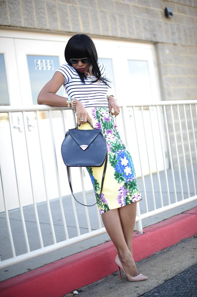 striped and floral asos by jadore-fashion.com
