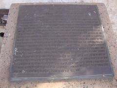 Photo of Black plaque № 26971