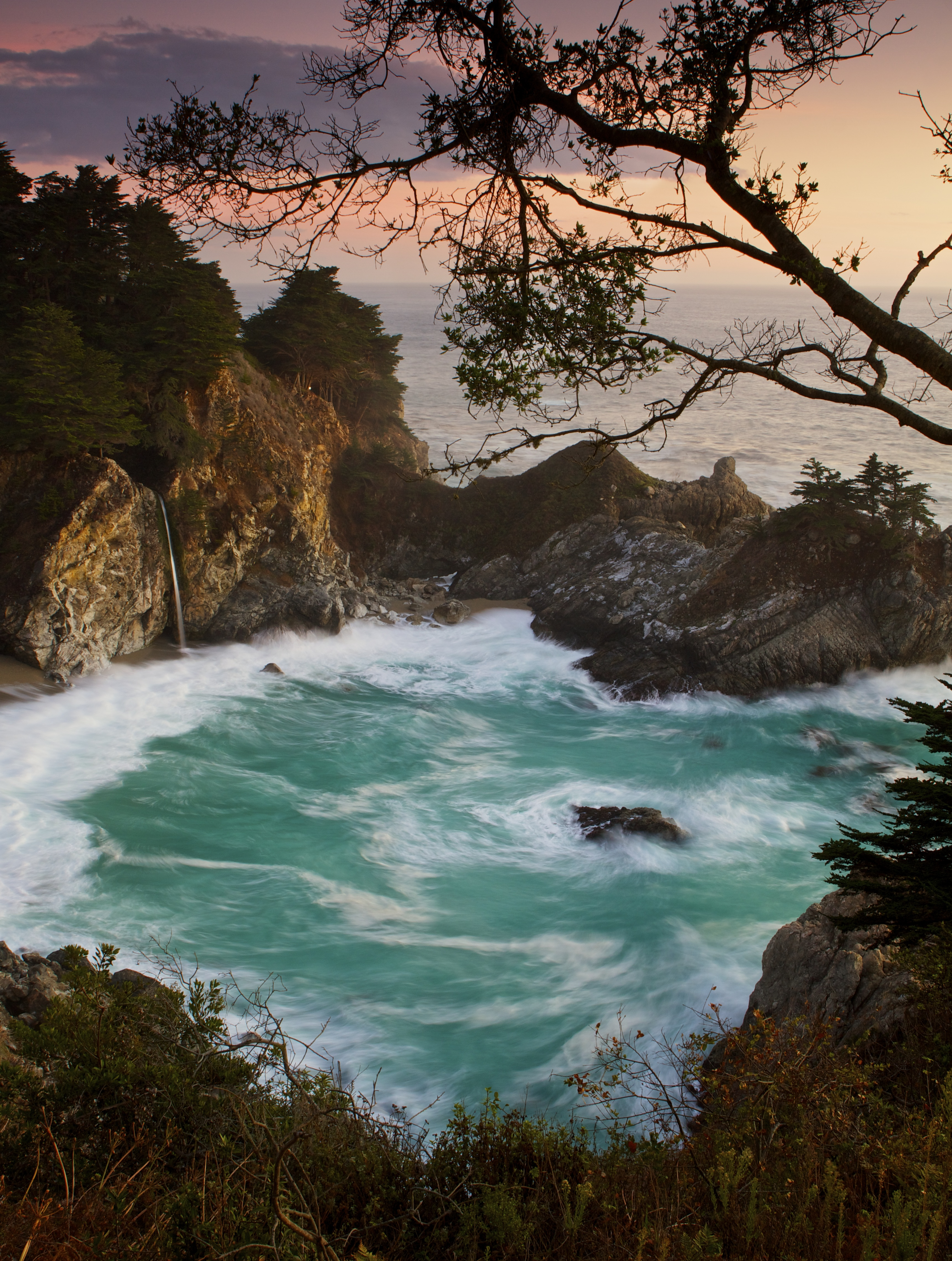 julia pfeiffer burns state park map with Ca 1 Big Sur Ca Usa 36582 on 8590899773 together with Highway conditions together with Bshikes likewise McWay Falls Big Sur California 3 Jigsaw Puzzle together with Pacific Coast.