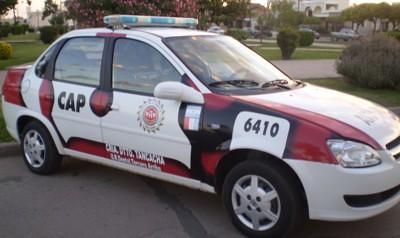 Resultado de imagen para POLICIA FM 2000