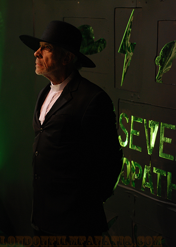 Jameson Cult Film Club Seven Psychopaths premiere 27 November 2012