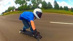 inline skating(0.0), skateboarding(0.0), skateboarding--equipment and supplies(1.0), boardsport(1.0), sports(1.0), recreation(1.0), skateboard(1.0), outdoor recreation(1.0), longboarding(1.0), extreme sport(1.0), longboard(1.0),
