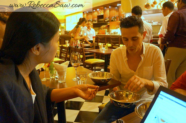 Yeast Bakery, Telawi Bangsar-016