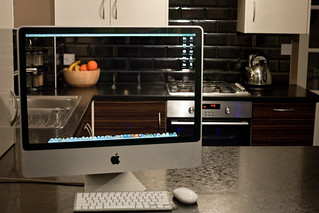 invisible apple mac