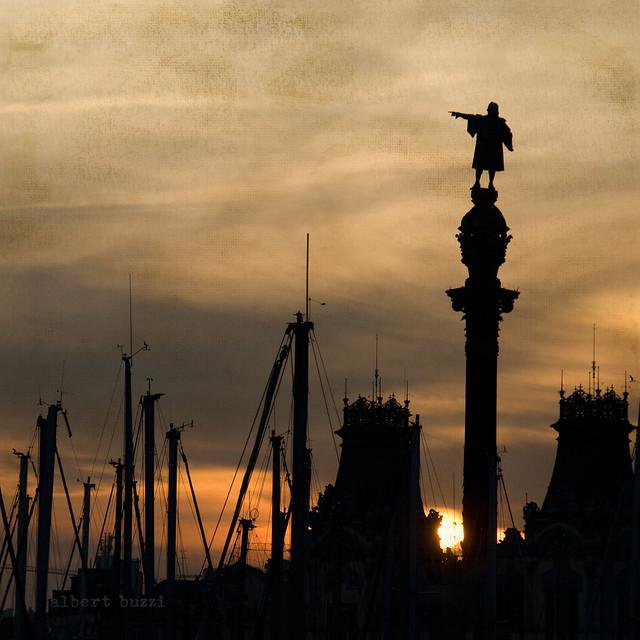 bBcn015: Barcelona - Ciutat Vella - El Gòtic