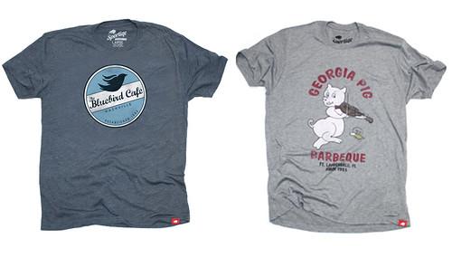 Hometown Classic Shirts