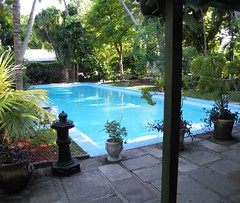 The Hemingway Pool