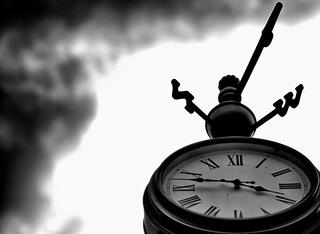 quarter to four, p.m. - hora da tempestade