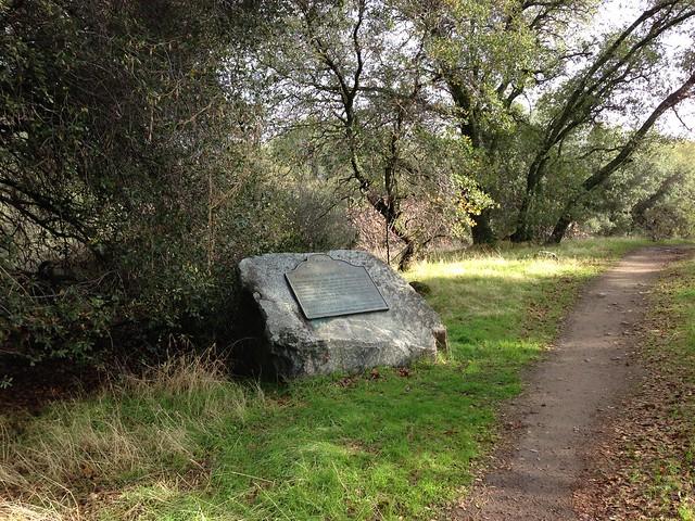 California Historical Landmark #585