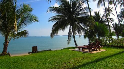 Koh Samui Samui Palm Beach Resort サムイパームビーチリゾート (8)