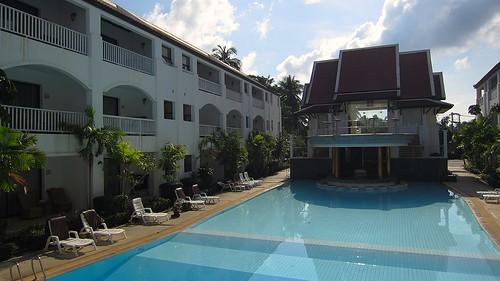 Koh Samui Samui Palm Beach Resort サムイパームビーチリゾート (21)