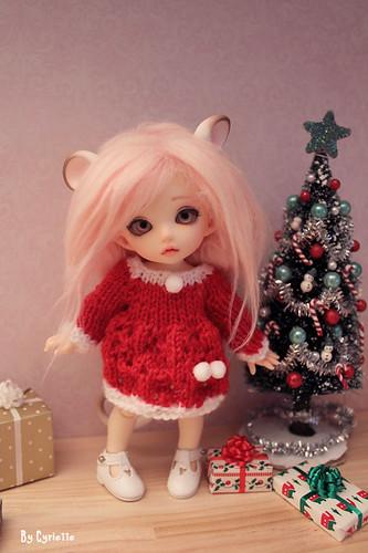 Cyrielle's Little Hands - Set d'hiver et pulls P2 UP! 8241073268_0dabcbf2d4