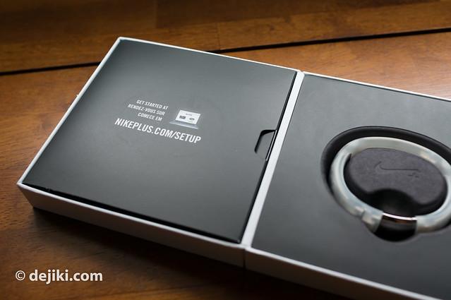 Fuelband Unbox 2