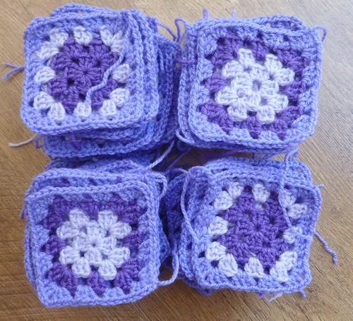 Granny Squares 2