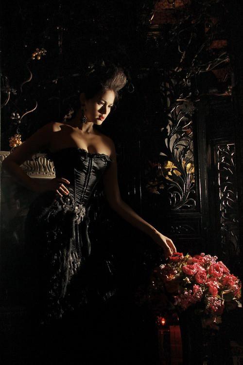 """Diễm Châu """"Đóa hoa trong đêm"""" - VIETMEDIA"""