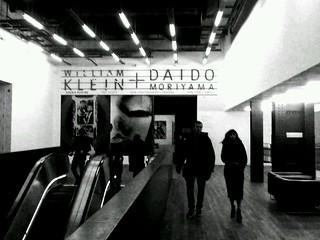 Klein+Moriyama @ Tate Modern