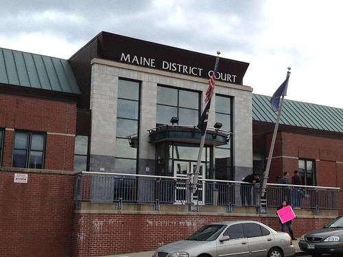 Biddeford district court
