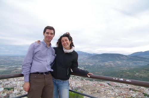 Helen en Jaén
