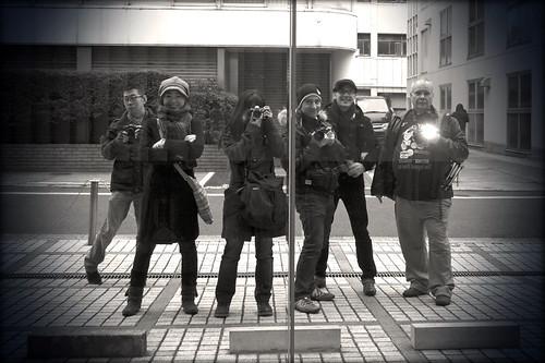 FTPS 2 Dec 2012 in Nishi-Shinjuku