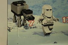 LEGO Star Wars 2012 Advent Calendar (9509) - Day 7