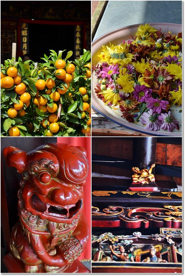 Cheng Hoon Teng Temple 2