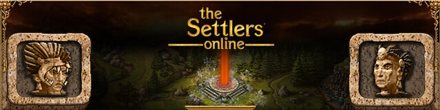 The Settlers Online - The End Of The World