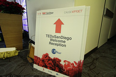 Rehearsal, Walkthrough, & Soundcheck   TEDxSanDiego …