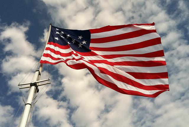 Ft. McHenry Flag