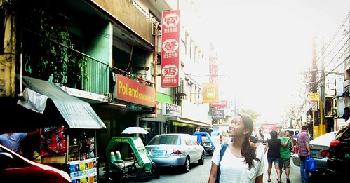 Sole Sister 7 (Exploring Binondo)