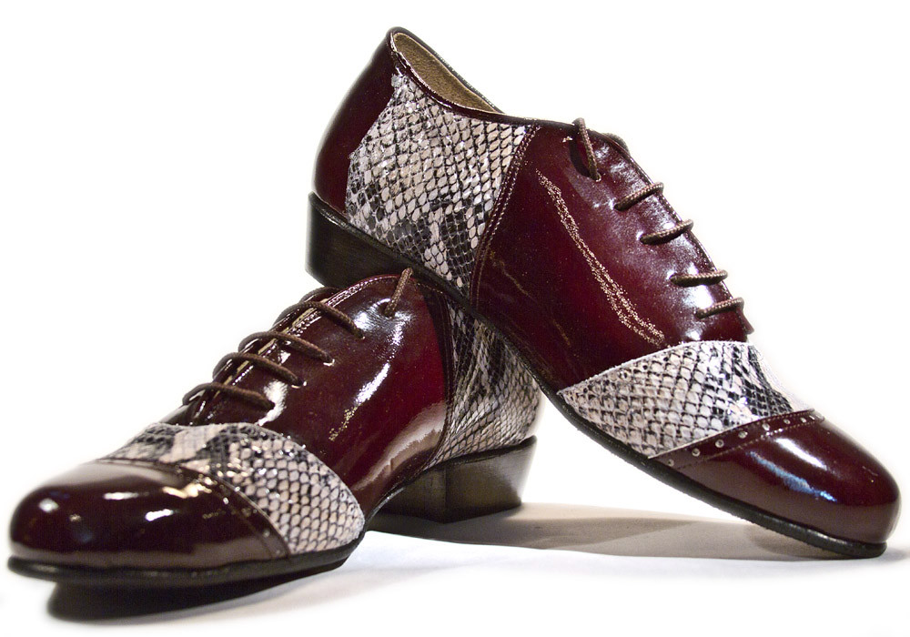 Dni Tango Shoes Size