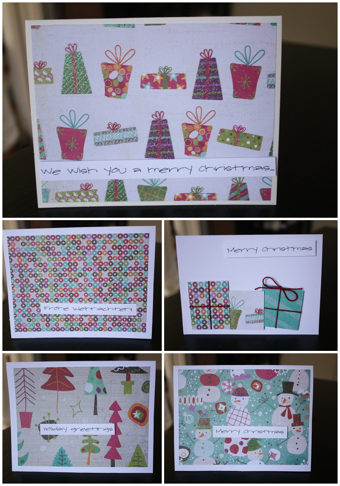 ChristmasCards2012_Collage