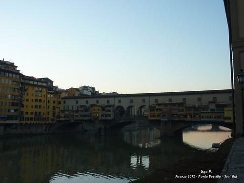 Ponte Vecchio - Sud-Est