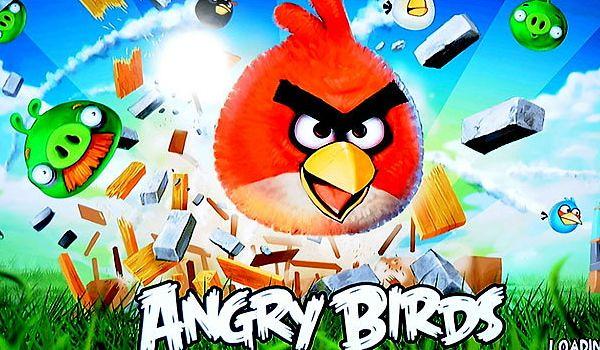 Когда выйдет фильм Angry Birds