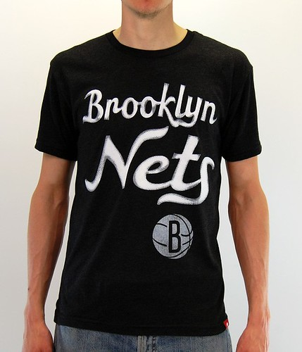 Brooklyn Nets Shoeless Shirt