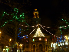 Elgin Christmas Lights