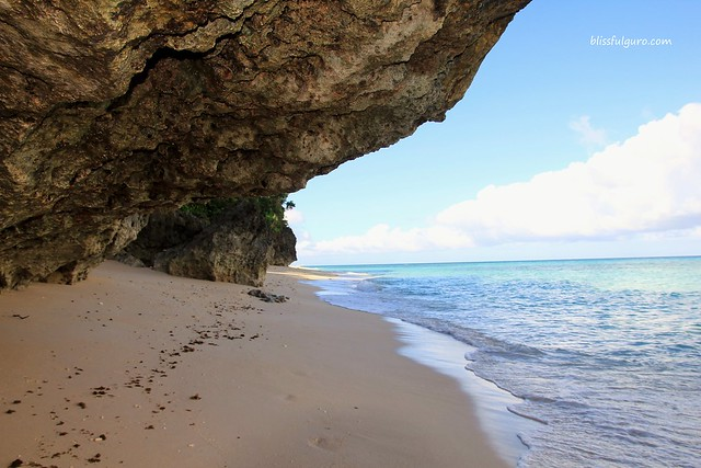 puka beach how to get there