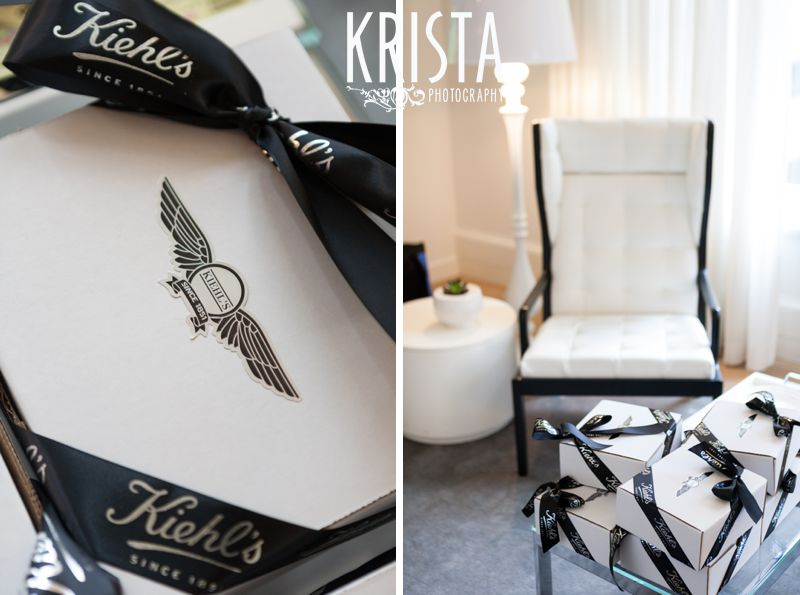 State Room Wedding Details