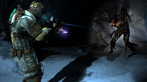 Dead Space 3_Ice Demo_05