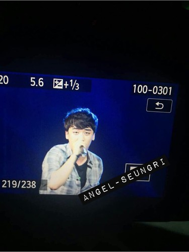 Tae Yang - V.I.P GATHERING in Harbin - 21mar2015 - AngelSeungRi - 06