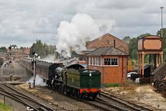 7802 at Kidderminster 14.08.2016
