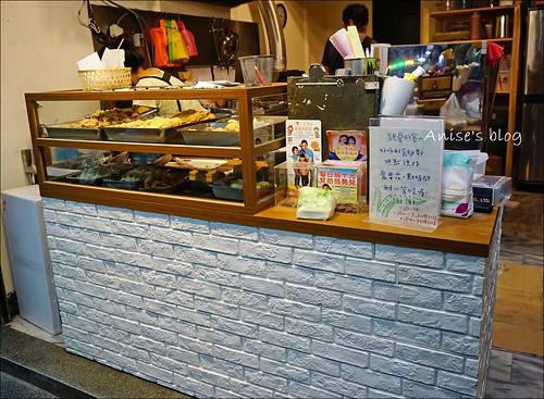 光華商場美食光華紅豆餅014