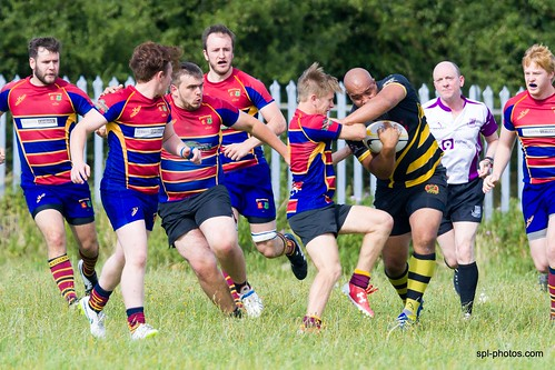 Coney Hill RFC v Old Cryptians RFC-67