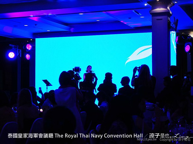 泰國皇家海軍會議廳 The Royal Thai Navy Convention Hall  47