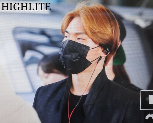 Big Bang - Incheon Airport - 01jun2016 - High Lite - 01