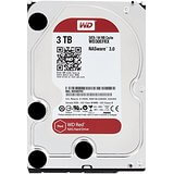 WD Red - NAS 3 TB